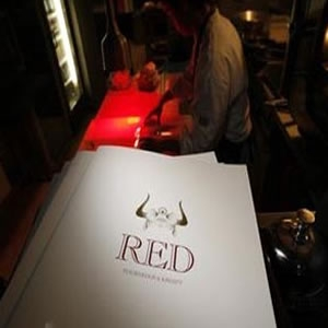 Restaurant Red Amsterdam